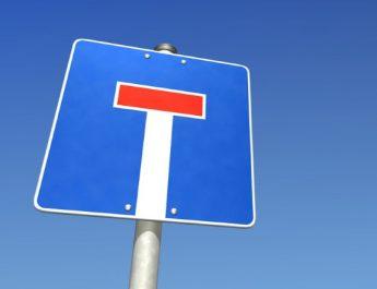 Geleceği Riskli Görüyorsanız, Çıkmaz Sokaktasınız Demektir!