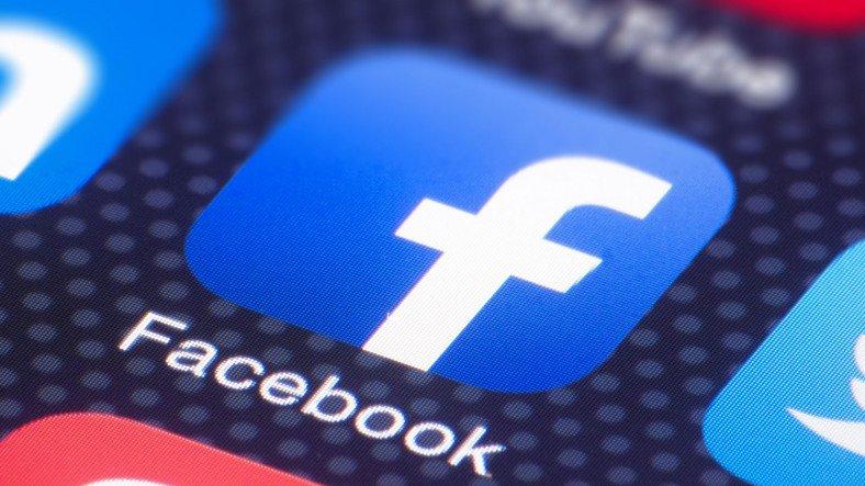 Facebook Hisseleri Bir Günde Yüzde 6 Değer Kaybetti