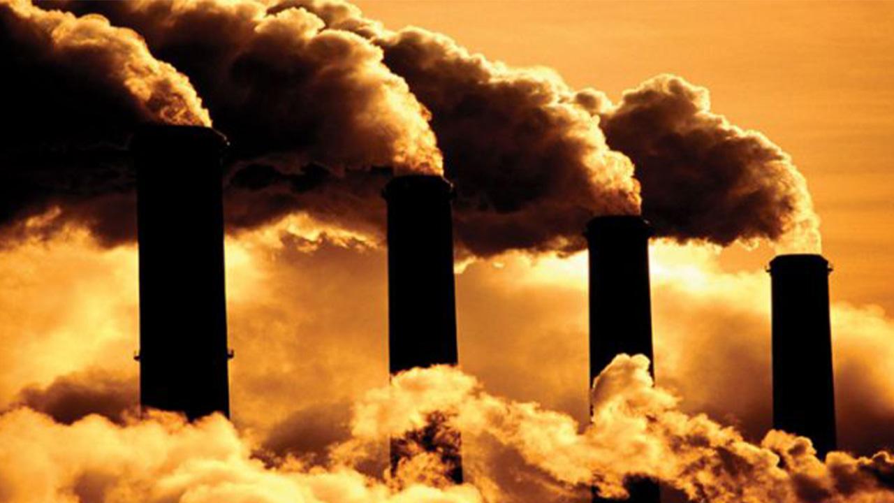 Karbondioksit salınımı