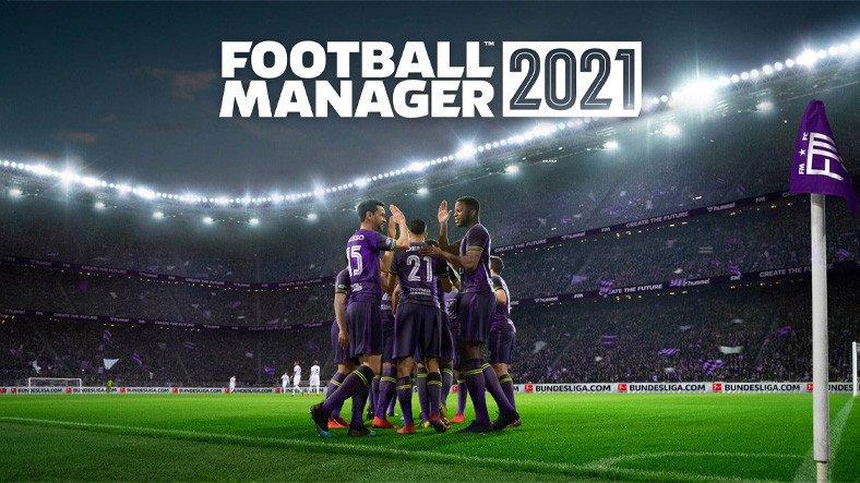 Football Manager 2021, 1 Milyon Barajına En Hızlı Ulaşan FM Oyunu Oldu