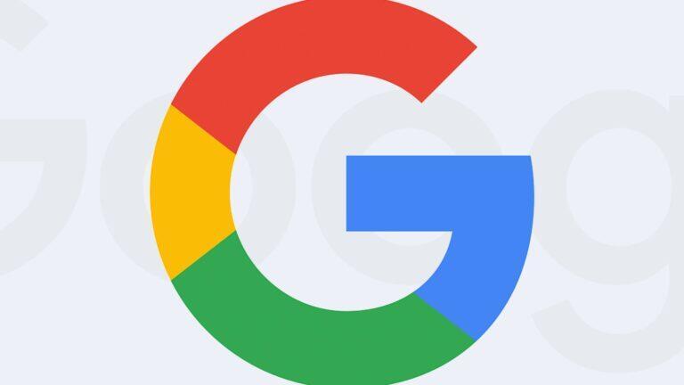 Google kullanıcı dostu bir tasarıma geçti